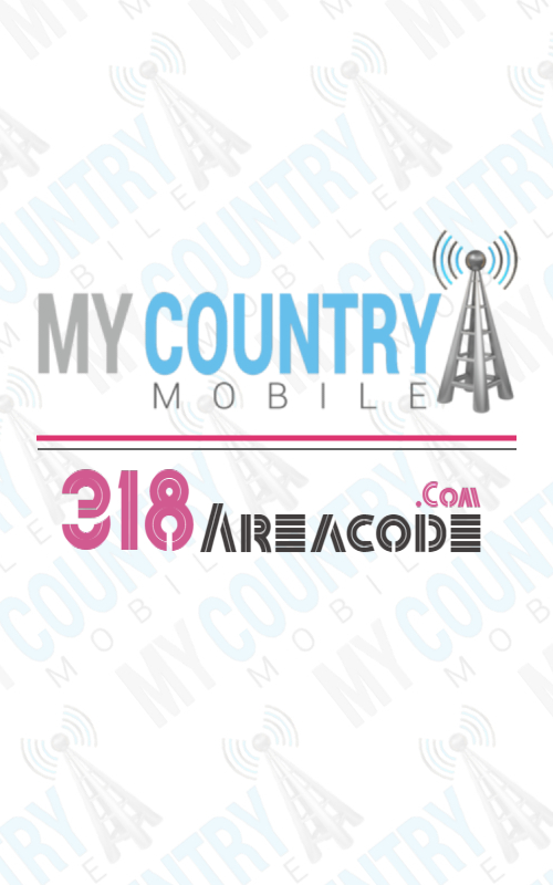 318 area code- My country mobile